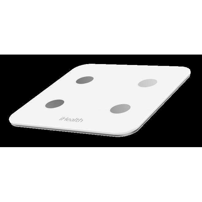 Inteligentna waga do analizy ciała - iHealth Core HS6