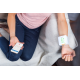 Connected Wrist Blood Pressure Monitor - iHealth View