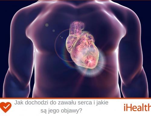 Jak dochodzi do zawału serca i jakie są jego objawy?