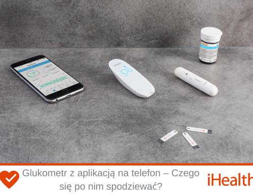 Glukometr z aplikacją na telefon – Czego się po nim spodziewać?