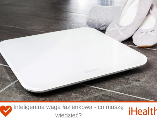 Inteligentna waga łazienkowa – co muszę wiedzieć?